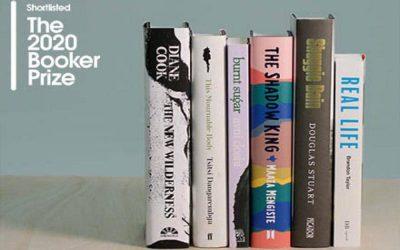 Booker Prize Shortlist 2020