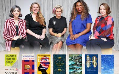 Women's Prize for Fiction 2020 – Winner