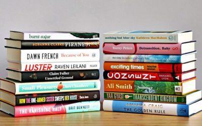 Women's Prize for Fiction Longlist 2021